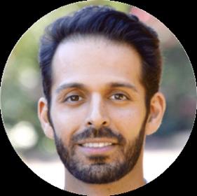 Quin Amorim Fail Fast Podcast Interview with Reza Rezz