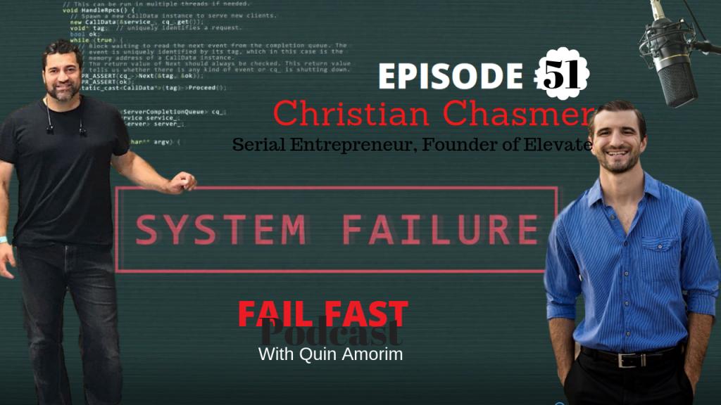 Christian Chasmer