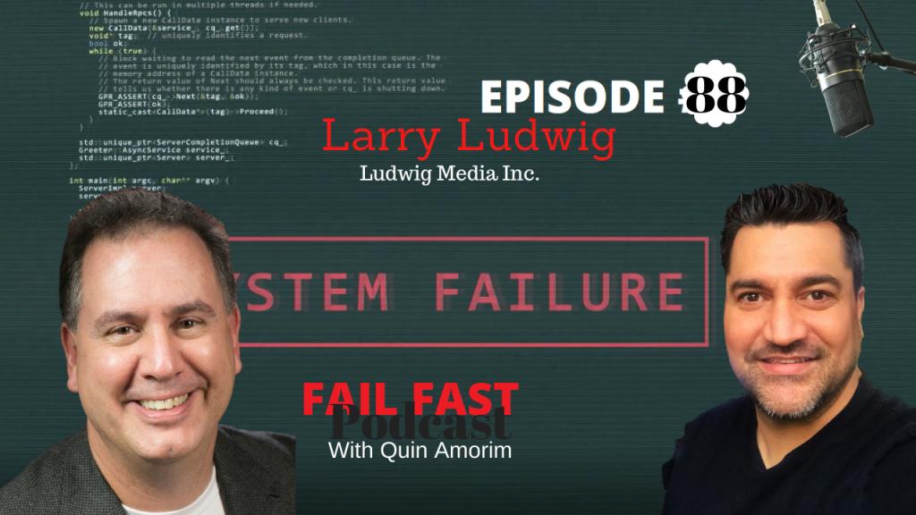 Larry Ludwig - Ludwig Media